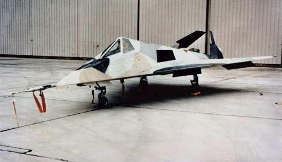 Have Blue X-planes DARPA web