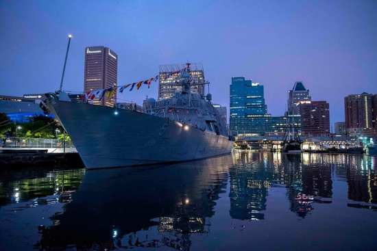 LCS 5