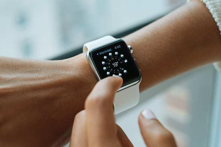 Apple Watch wearable tech VAMM18B web