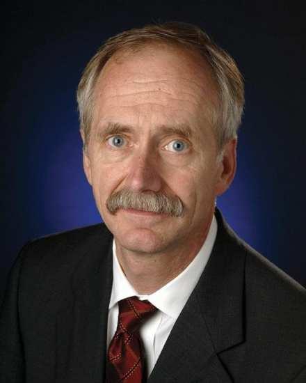 Program manager Bill Gerstenmaier ISS web