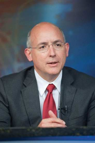 Program manager Michael Suffredini ISS web