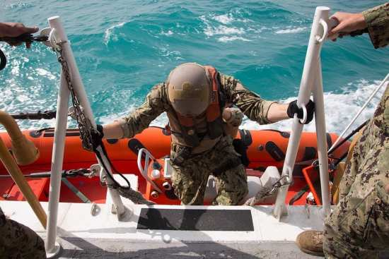 Coast Guard TF-55