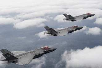 F-35C IOC