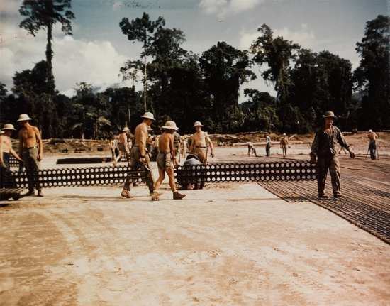 Seabees Guadalcanal