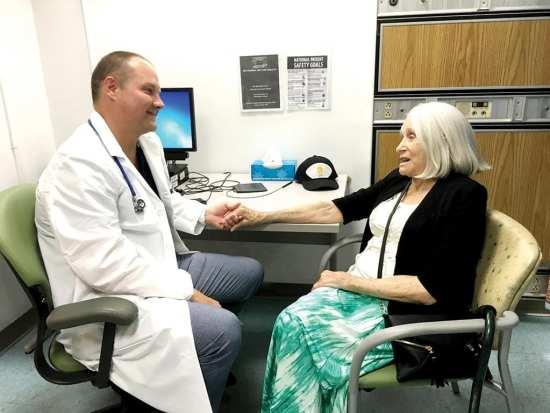 VA nursing