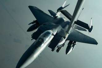 Strike Eagle