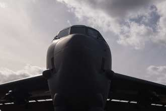 B-52 radar