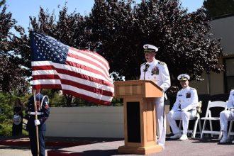 Capt. Paul Flynn