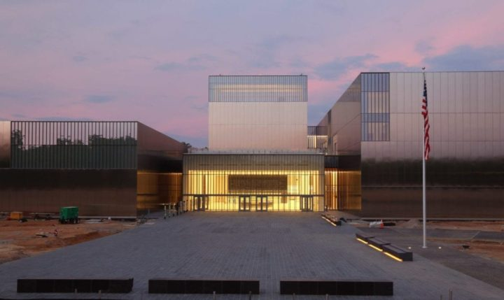 The U.S. Army announced today that the National Museum of the United States Army will open to the public on June 4, 2020 at Fort Belvoir, Va. (Photo Credit: U.S. Army)