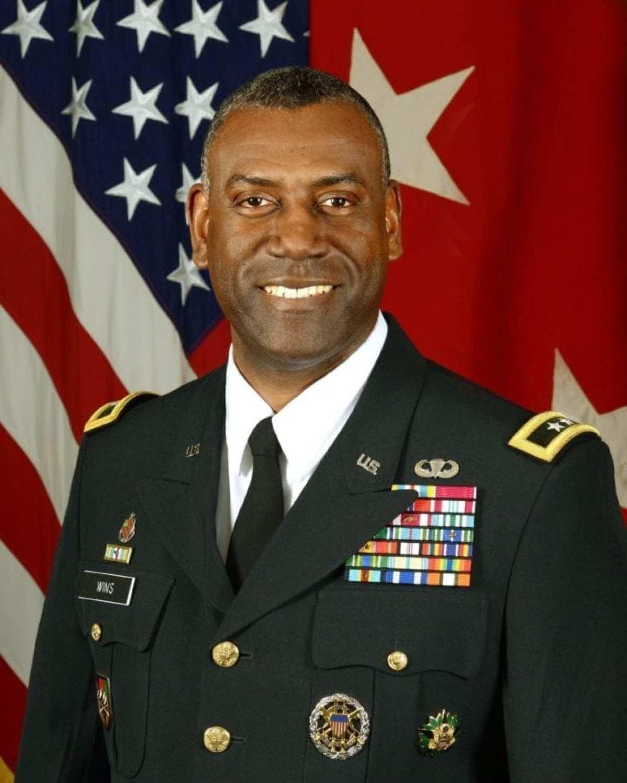 Maj. Gen. Cedric T. Wins, commanding general, U.S. Army Combat Capabilities Development Command.