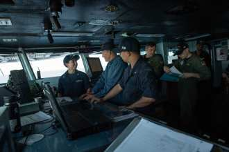 Midway Movie U.S. Navy Woody Harrelson
