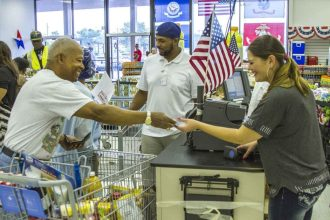 DeCA Veterans Benefits Commissary Benefits for Veterans Caregiver benefits