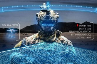 Raytheon Synthetic Environment Virtual Weapons Training Scenarios