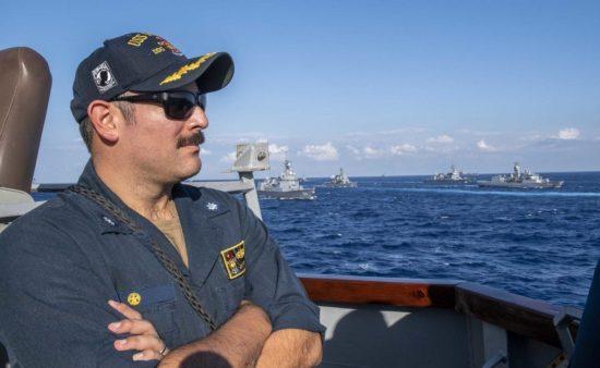 USS Milius