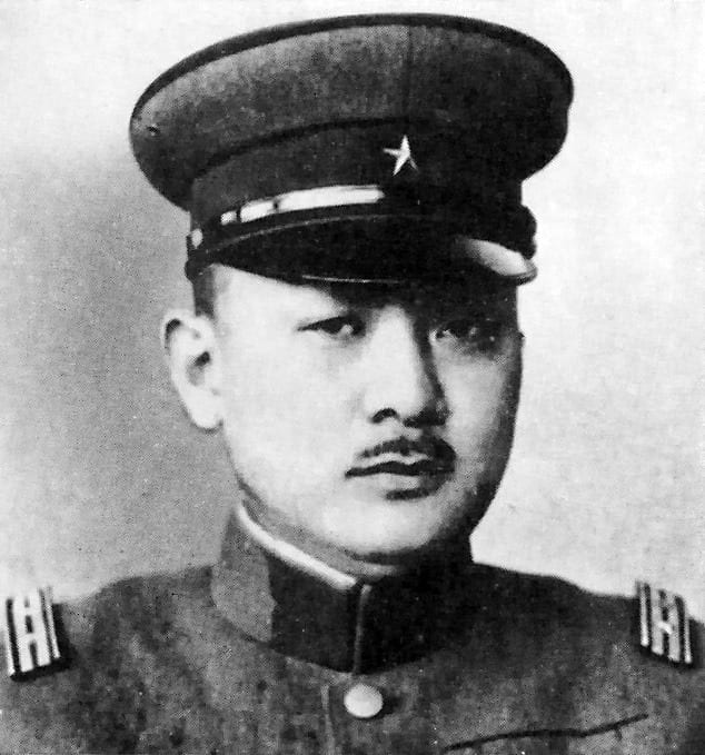 Lt. Gen. Tadamichi Kuribayashi determined to make Iwo Jima the most formidably defended island America would invade during the Pacific war, and the bloodiest. DEPARTMENT OF DEFENSE IMAGE