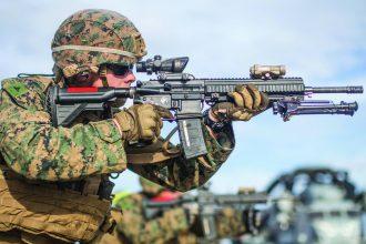 every Marine a rifleman