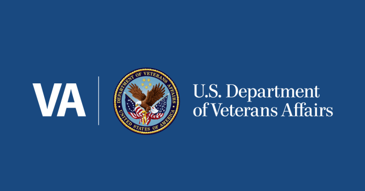 Veterans Affairs Press Release Image