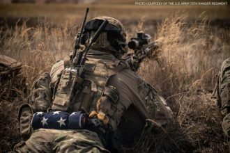 Tactical Communications Special OperationsL3Harris AN/PRC-163