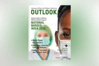Veterans Affairs & Military Medicine OUTLOOK Spring 2020 Edition