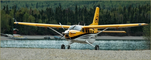 Kodiak 10-seat utility aircraft