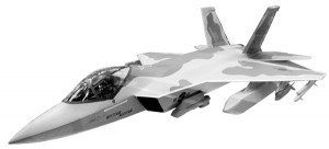 KF-X Model Source: Korea JoongAng Daily