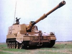 PLZ45155mm Howitzer (Source: National War College)