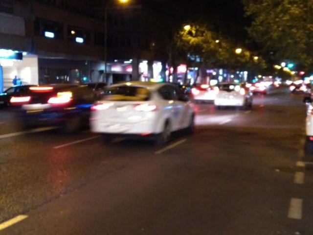 coche a la fuga 2