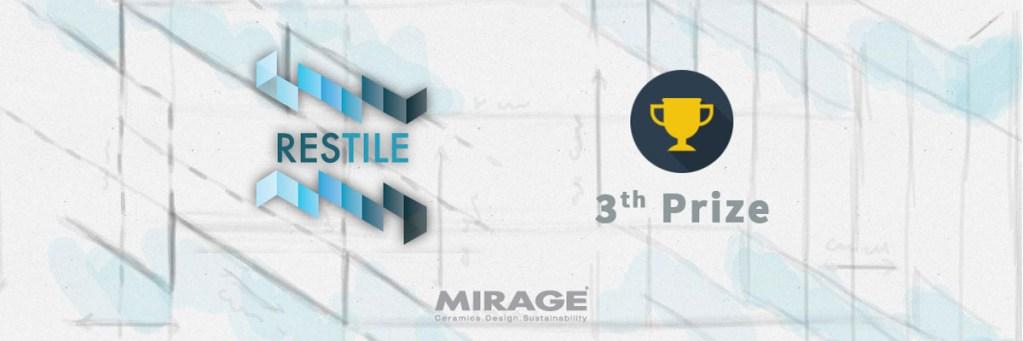 restile, Mirage, fuorisalone 2014, design, deferrari modesti