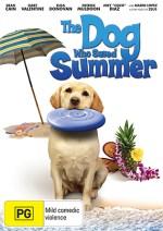 Dog Who Saved Summer