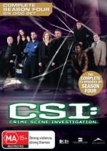 CSI: Season 4