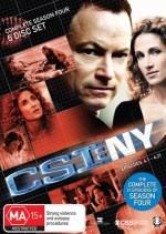 CSI: NY Season 4