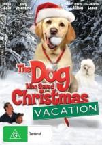 Dog Who Saved Christmas Vacation