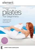 Element Targeted Toning Pilates for Beginners