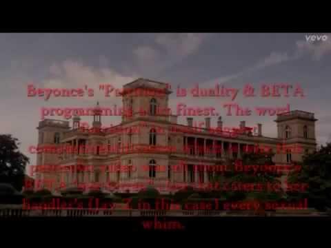 ILLUMINATI CELEBRITIES EXPOSED SATANIC PAGAN WITCHCRAFT AGENDA Duality World Beyonce