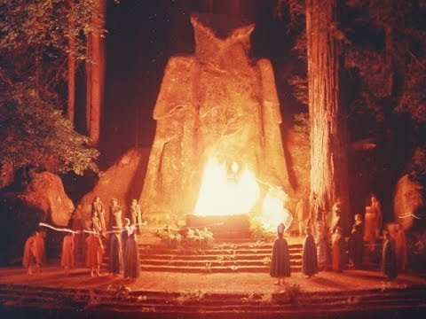 Summer Soltice a day for Satanic Human Sacrifice and Pagan Witchcraft!