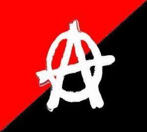 Resultado de imagen para foto de anarquismo