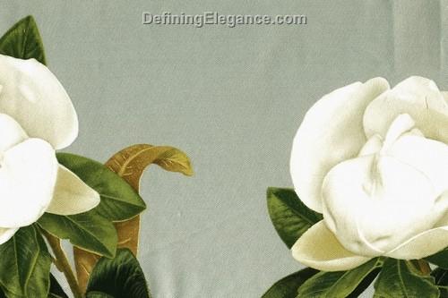 UUU Signoria Firenze Magnolia Floral Bedding