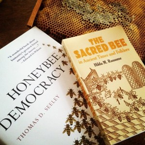 bee books