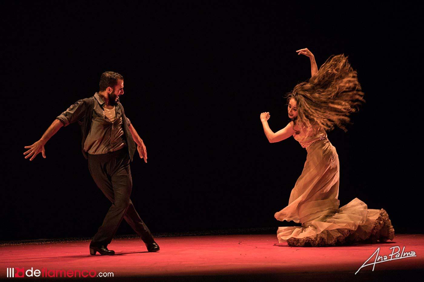 David Lagos & David Coria - Fandango! - Festival de Jerez