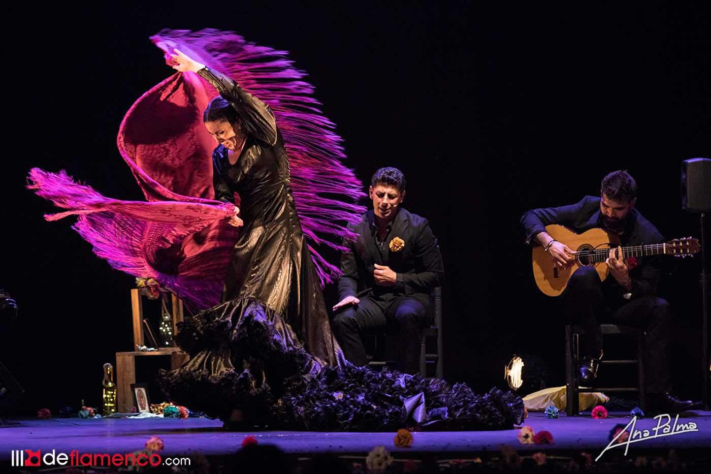 Guadalupe Torres - Los colores de Magdalena