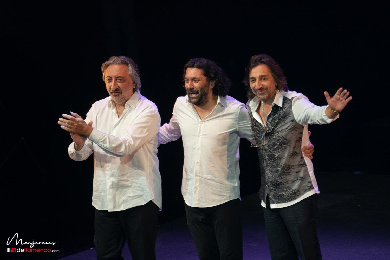 Farruquito en el Teatro Real - Ketama