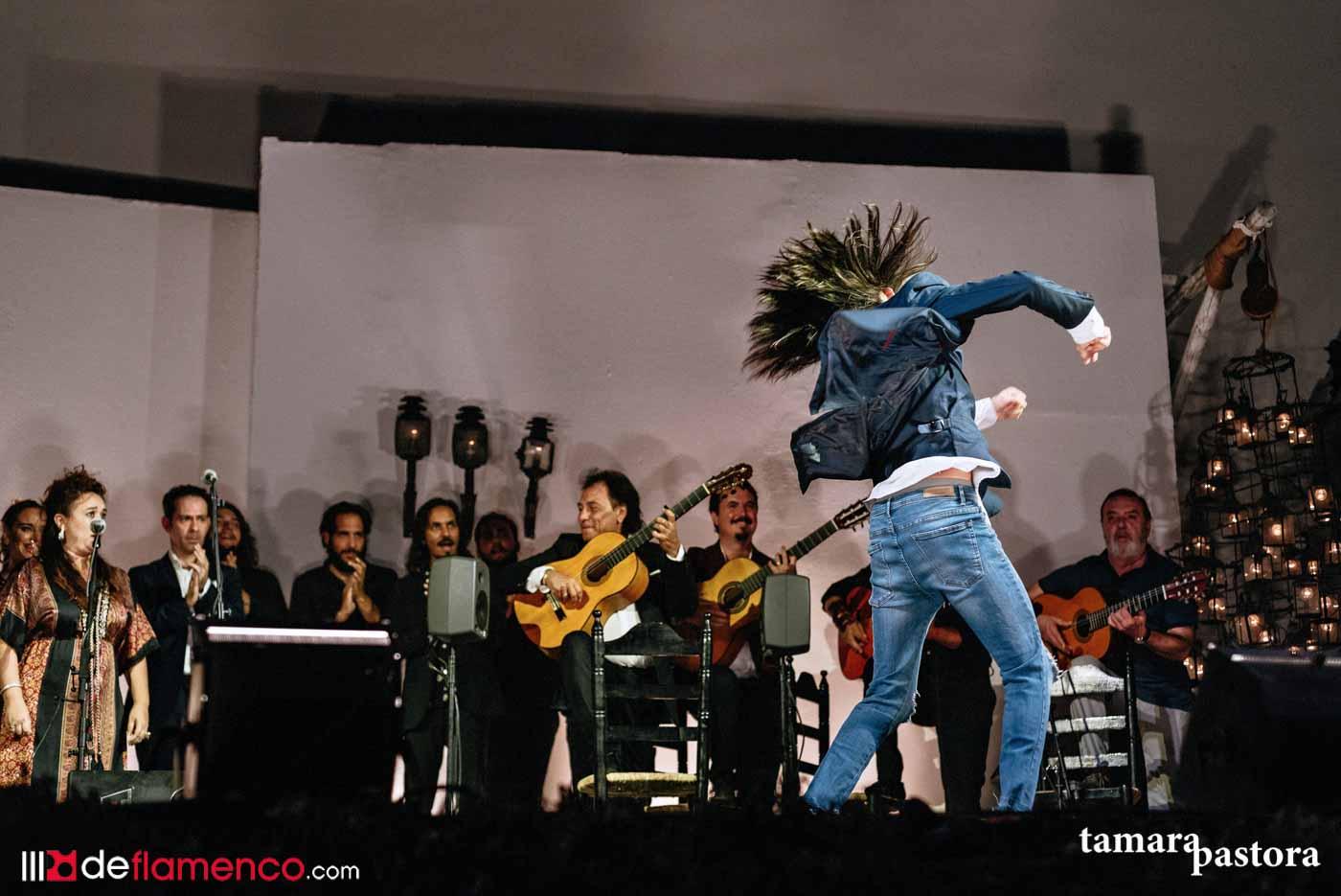 Reunión de Cante Jondo - Puebla de Cazalla 2021