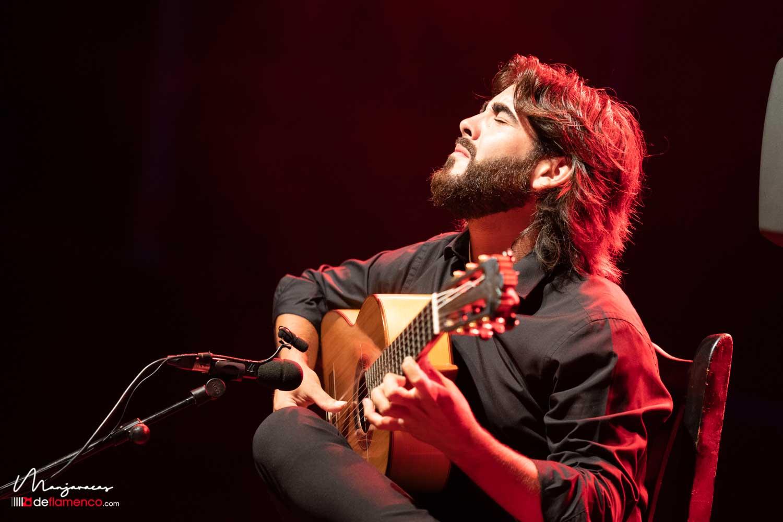 Álvaro Martinete - Cante de las Minas