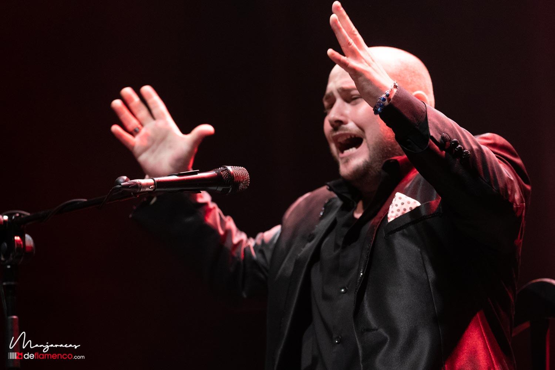"""Francisco Escudero """"Perrete"""" - Cante de las Minas"""