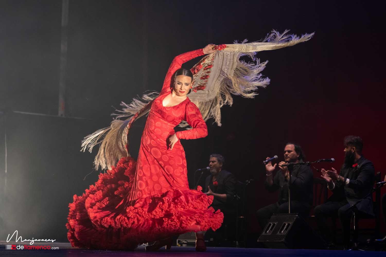 Paula Rodríguez - Cante de las Minas