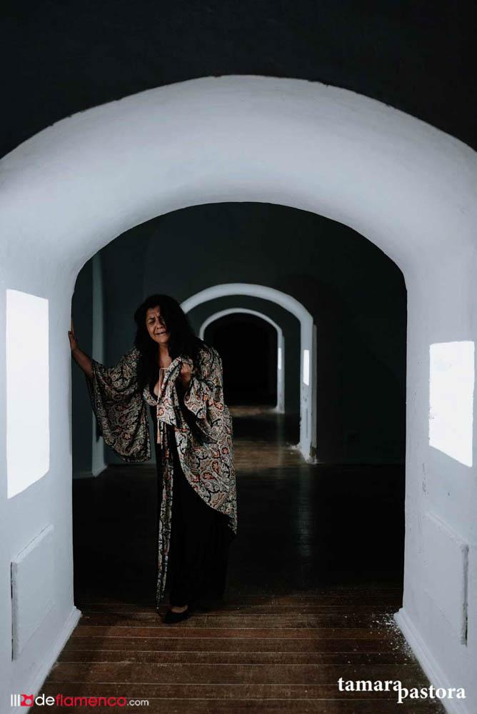 Ana Rancapino - Cadiz Flamenco