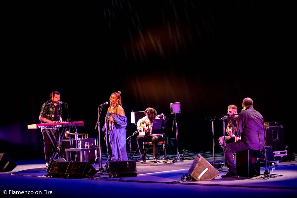 Concha Buika - Flamenco on Fire