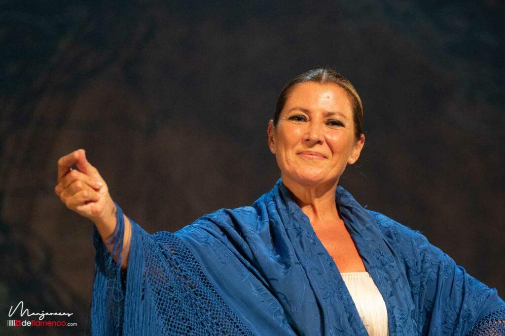Sara Baras - Sombras - Teatro Rialto