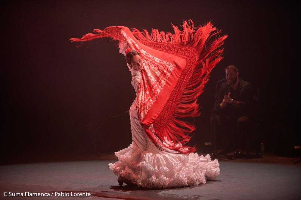 Rebeca Ortega - Suma Flamenca Joven