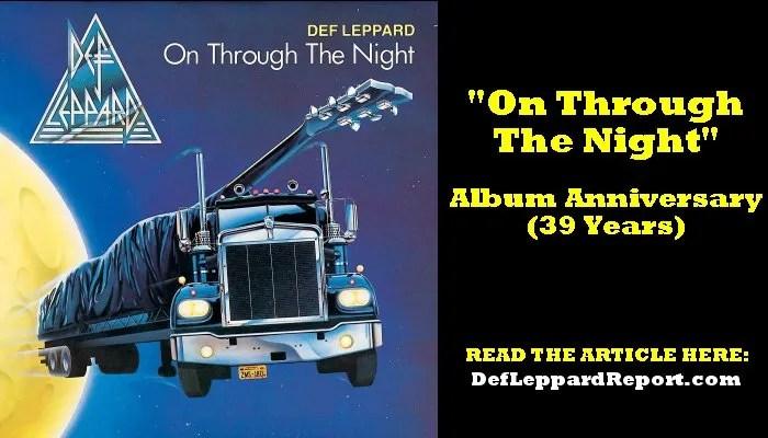 Def-Leppard-On-Through-The-Night-Album-anniversary